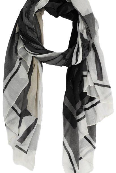 SANDWICH foulard léger