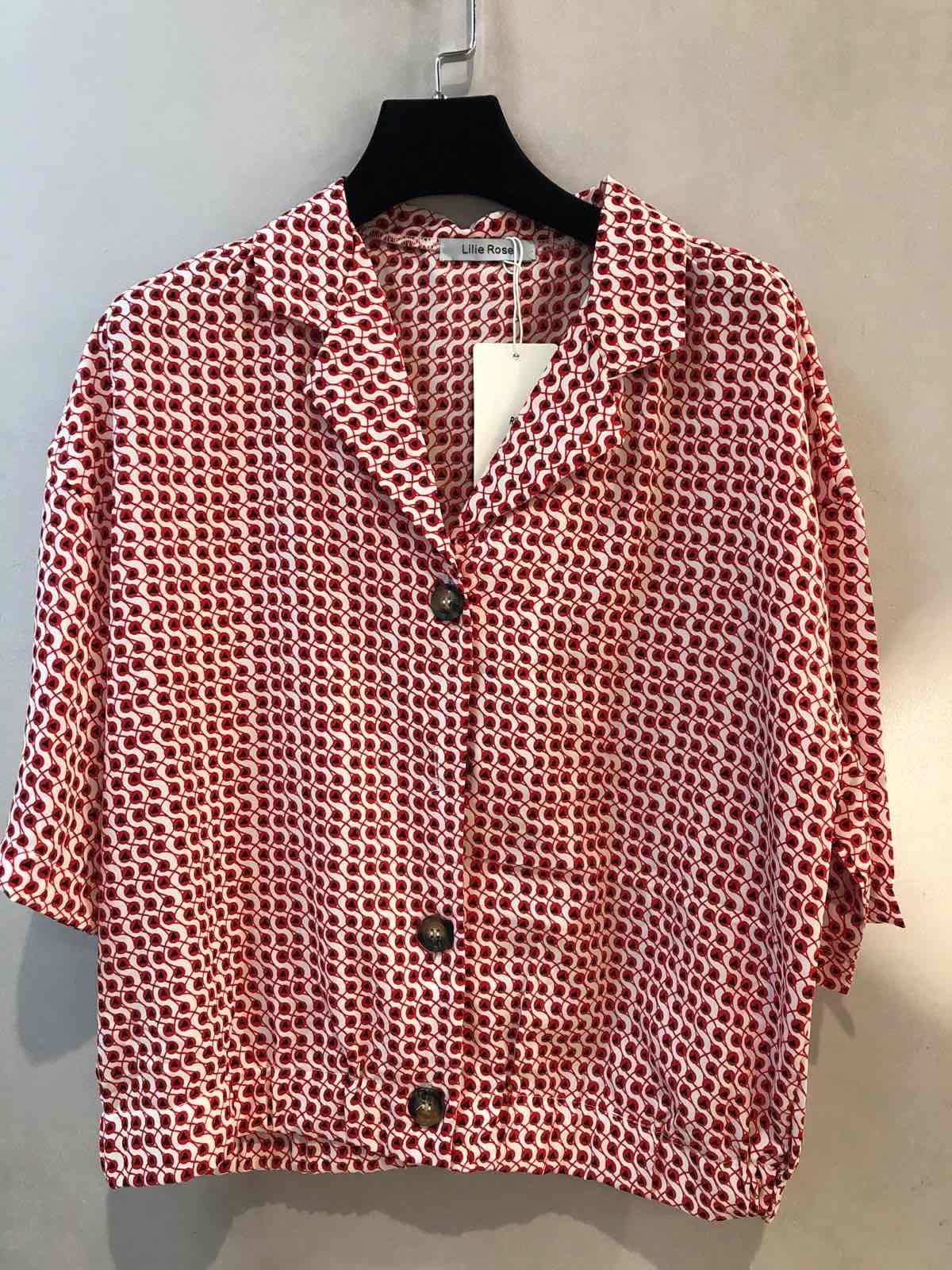 PEPITES chemise anna-5