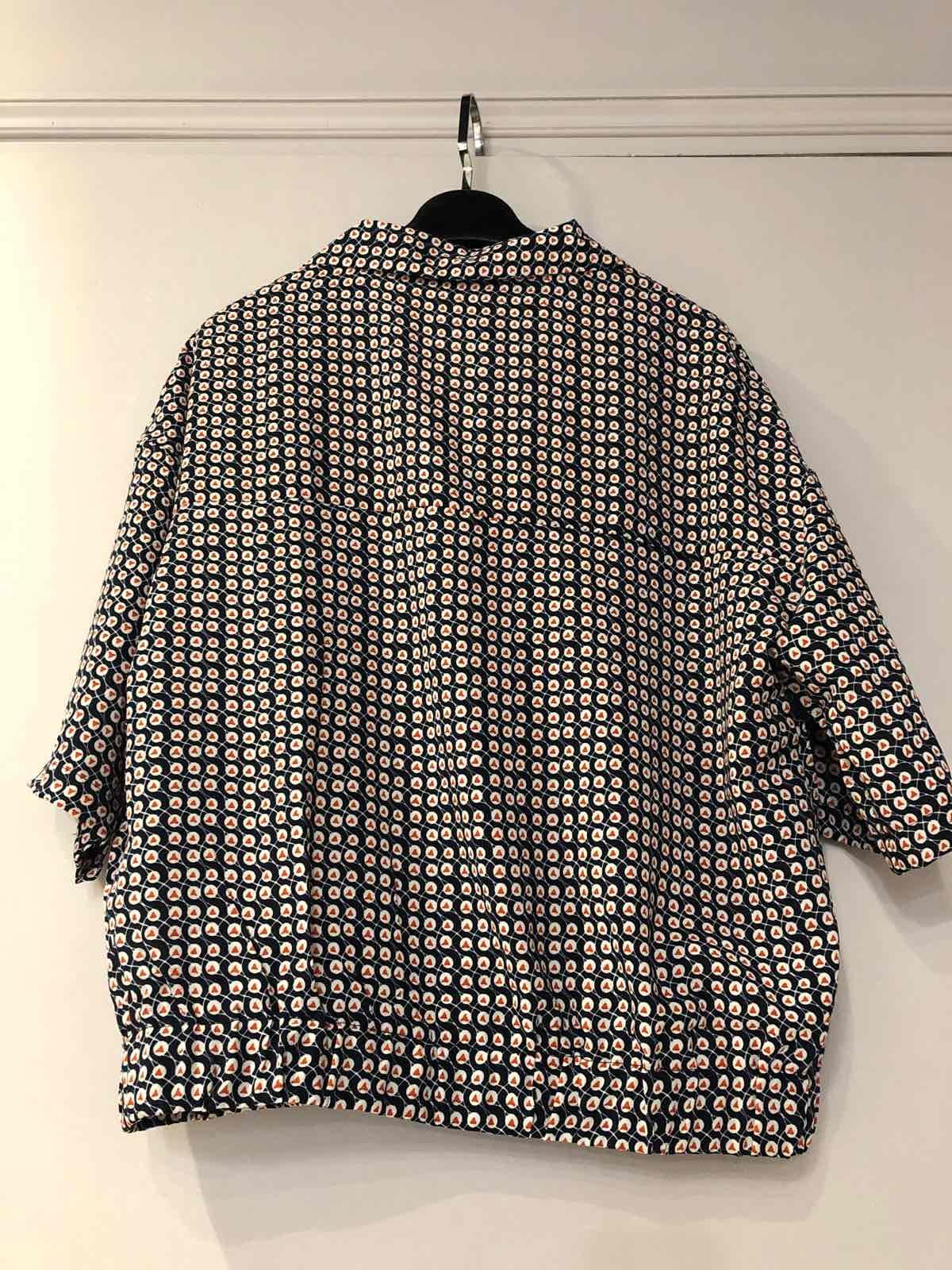 PEPITES chemise anna-8