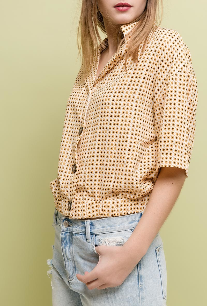 PEPITES chemise anna-2