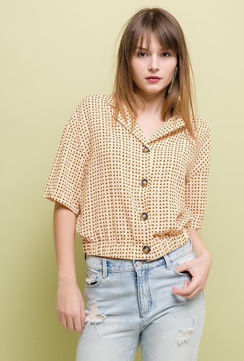 PEPITES chemise anna-3