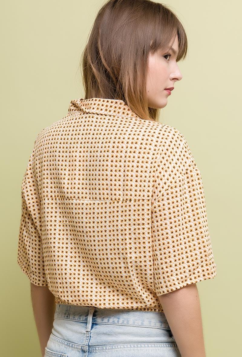PEPITES chemise anna-4