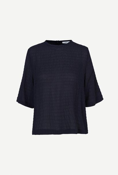 SAMSOE isabel blouse ss 11156