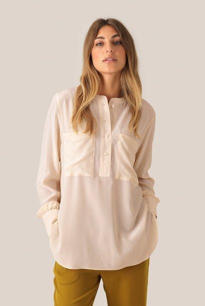 SECOND FEMALE chemise thori