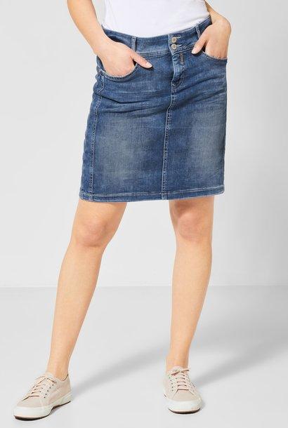 A360585 Denim-Skirt.sportive l