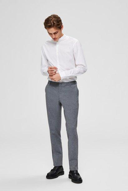 SELECTED pantalon a coupe fkexible