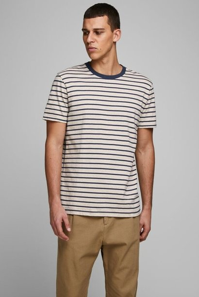 JACK & JONES t-shirt coton biologique