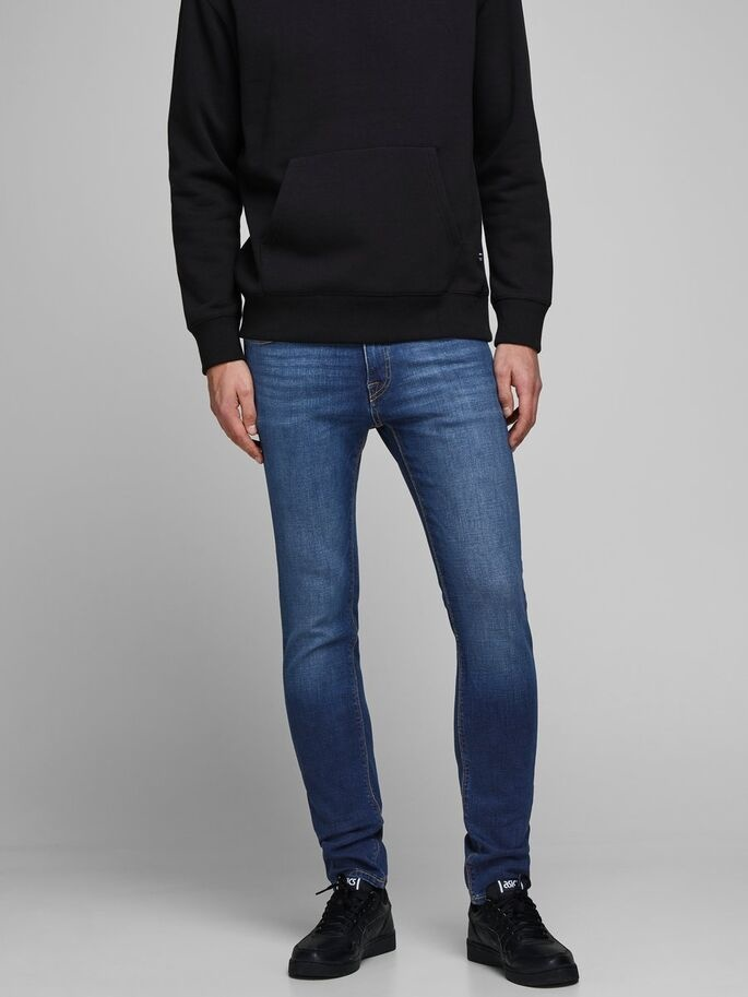 JACK & JONES glenn felix jean slim-1