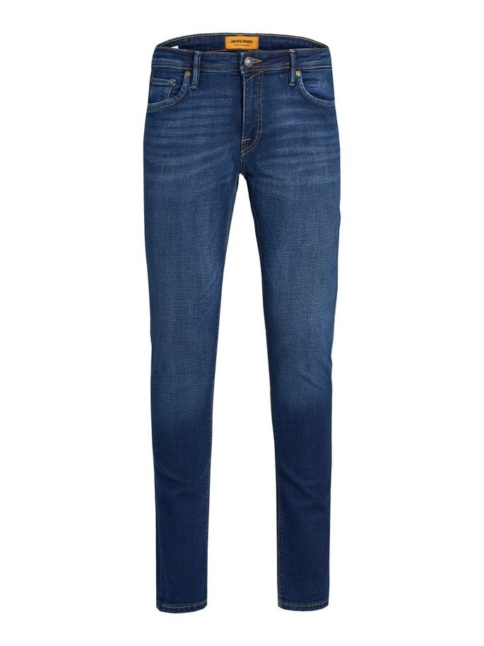 JACK & JONES glenn felix jean slim-5