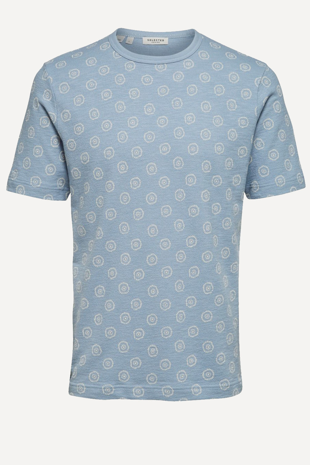 SELECTED t shirt homme-1