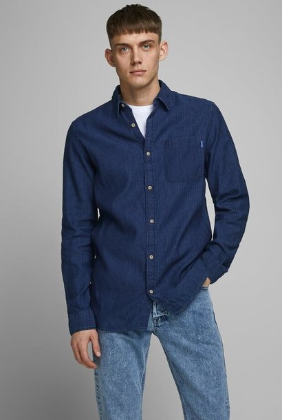 JACK & JONES chemise denim