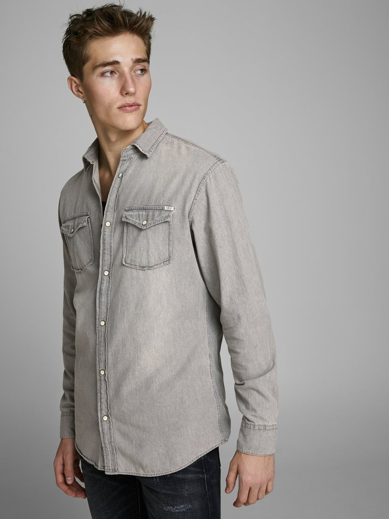 JACK & JONES indispensable chemise-5