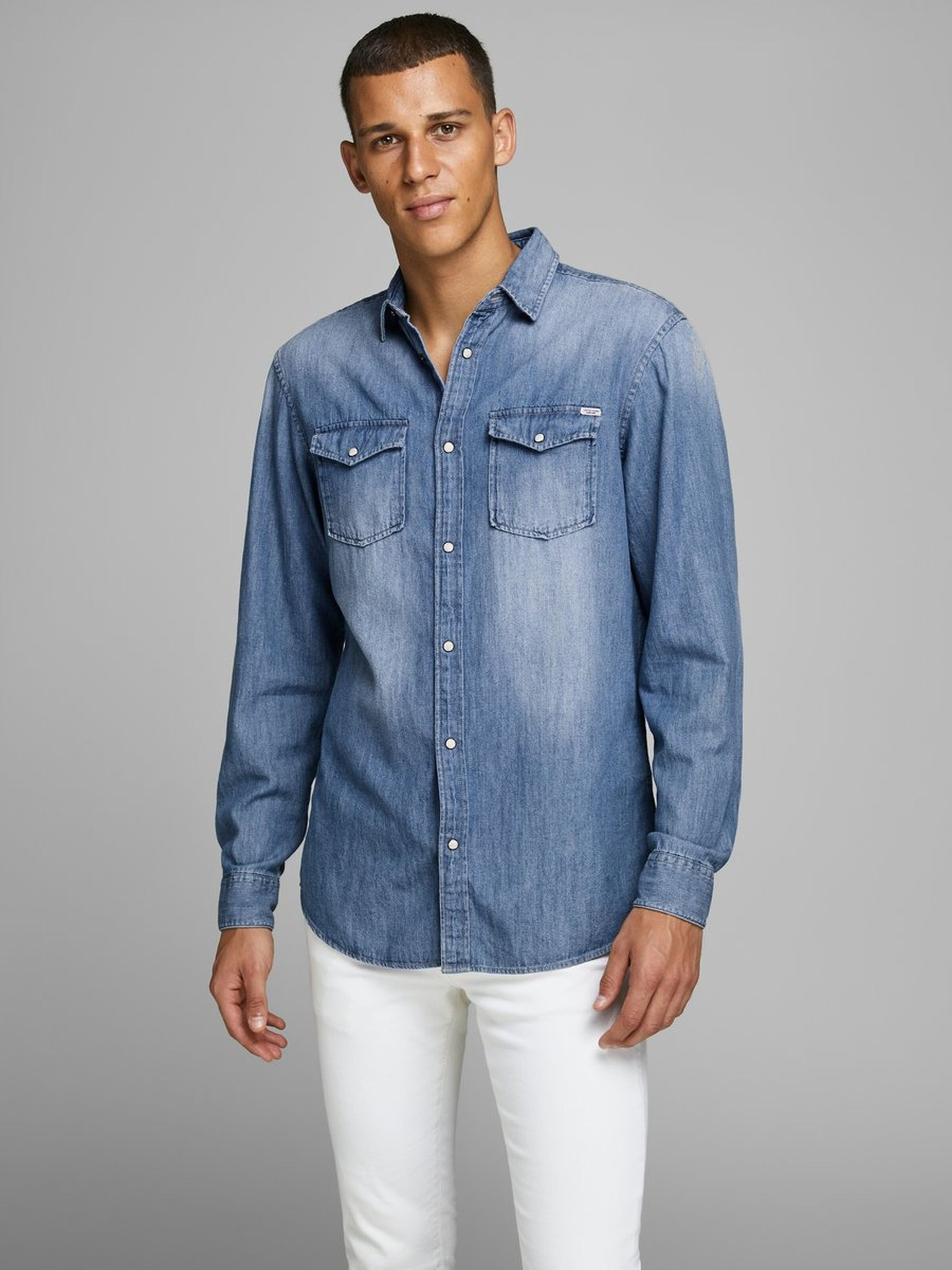 JACK & JONES indispensable chemise-7