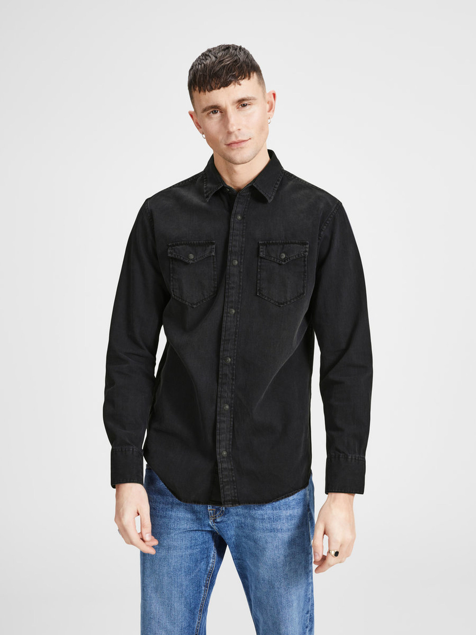 JACK & JONES indispensable chemise-10