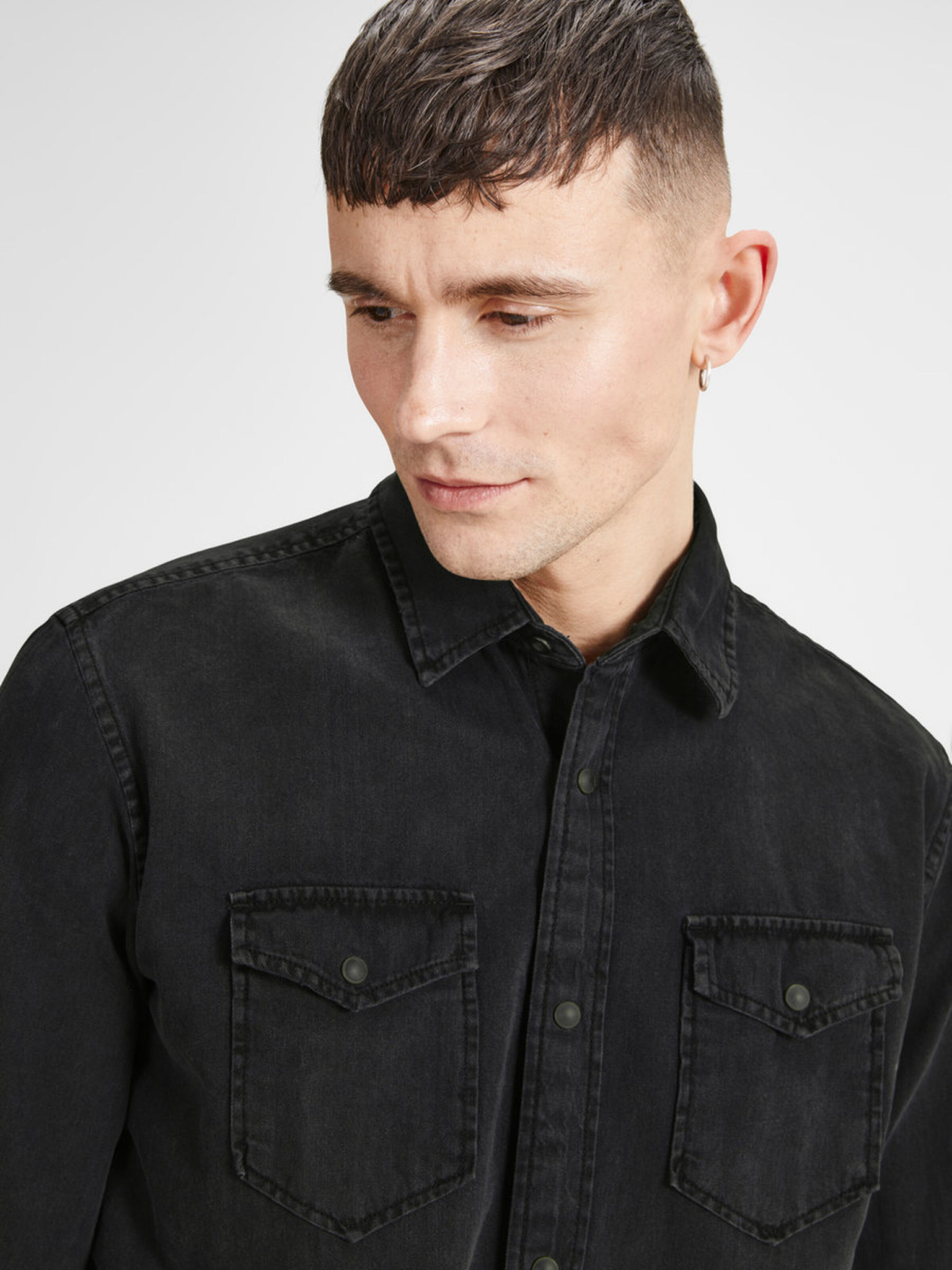 JACK & JONES indispensable chemise-12