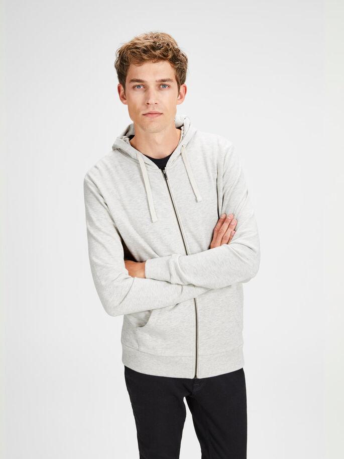 JACK & JONES sweat-shirt-5