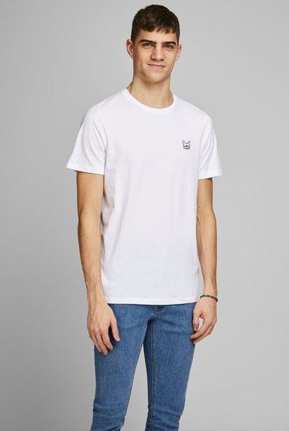 JACK & JONES coton biologique t shirt