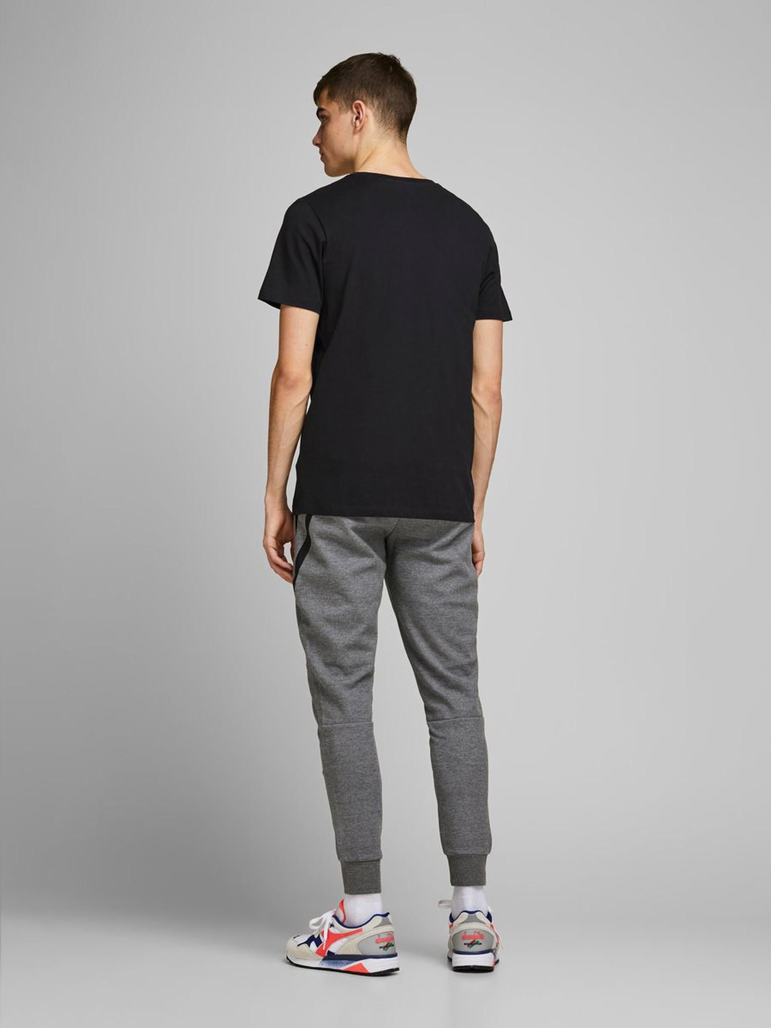 JACK & JONES coton biologique t shirt-9