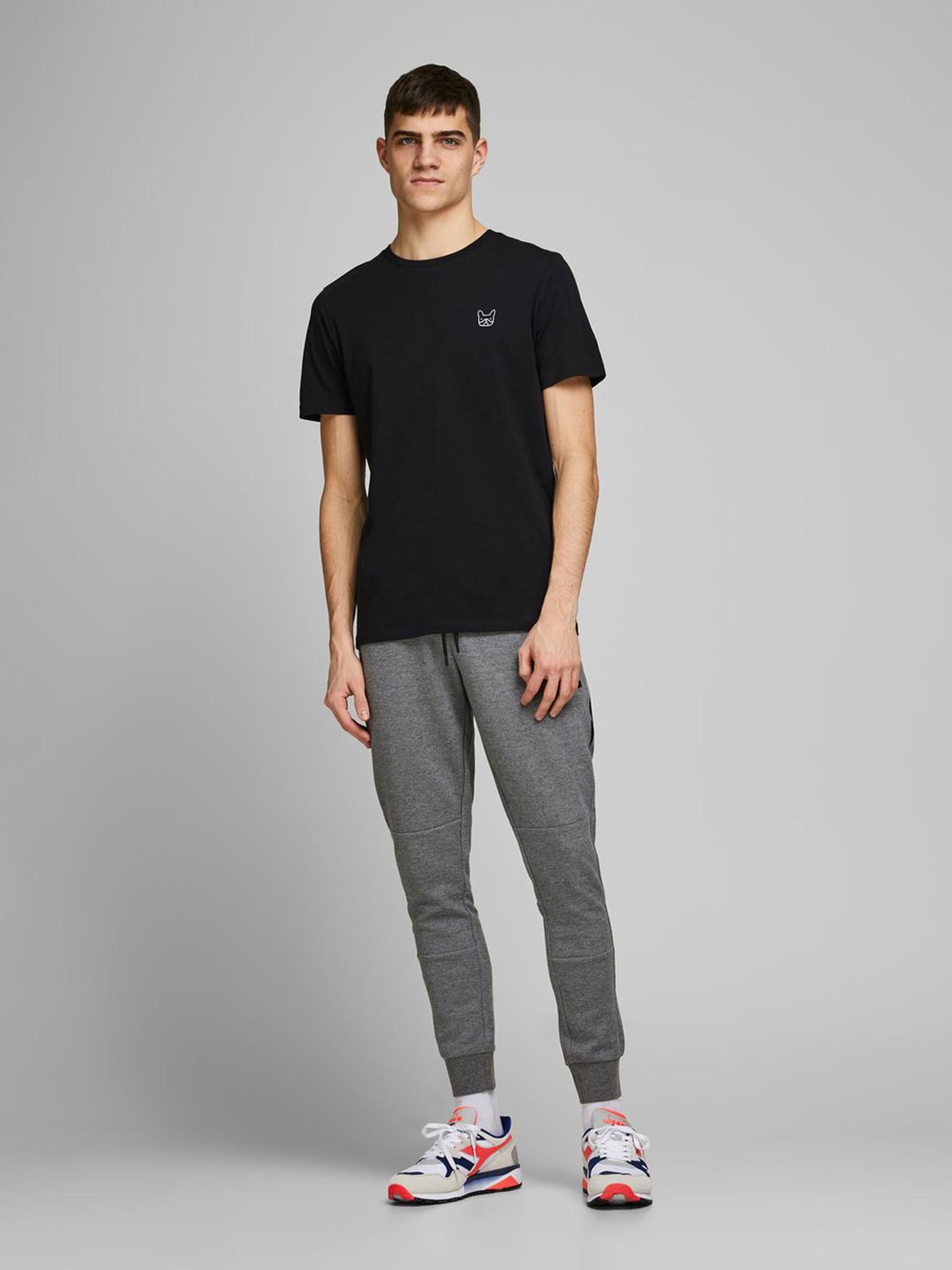 JACK & JONES coton biologique t shirt-10
