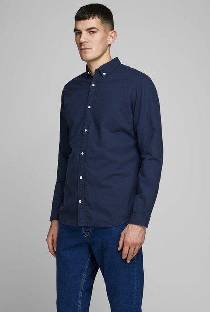 JACK & JONES chemise en lin
