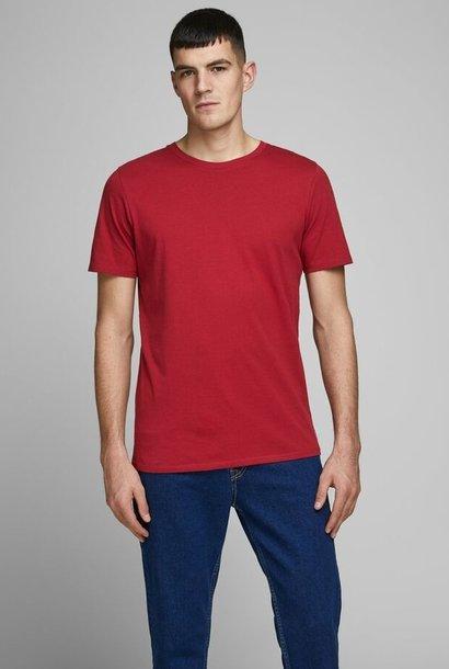 JACK & JONES t-shirt coton biologique