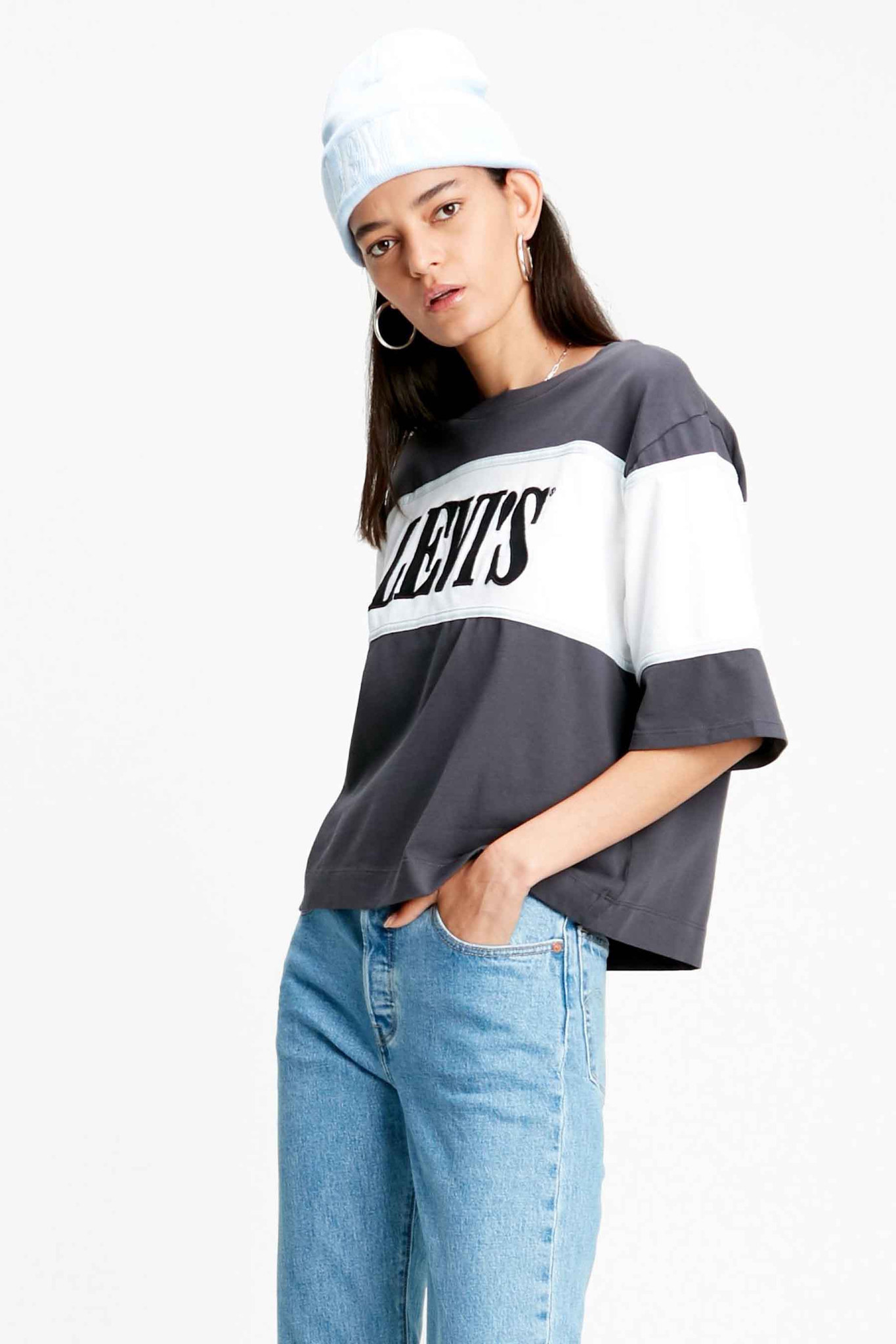LEVIS the cameron tee-1