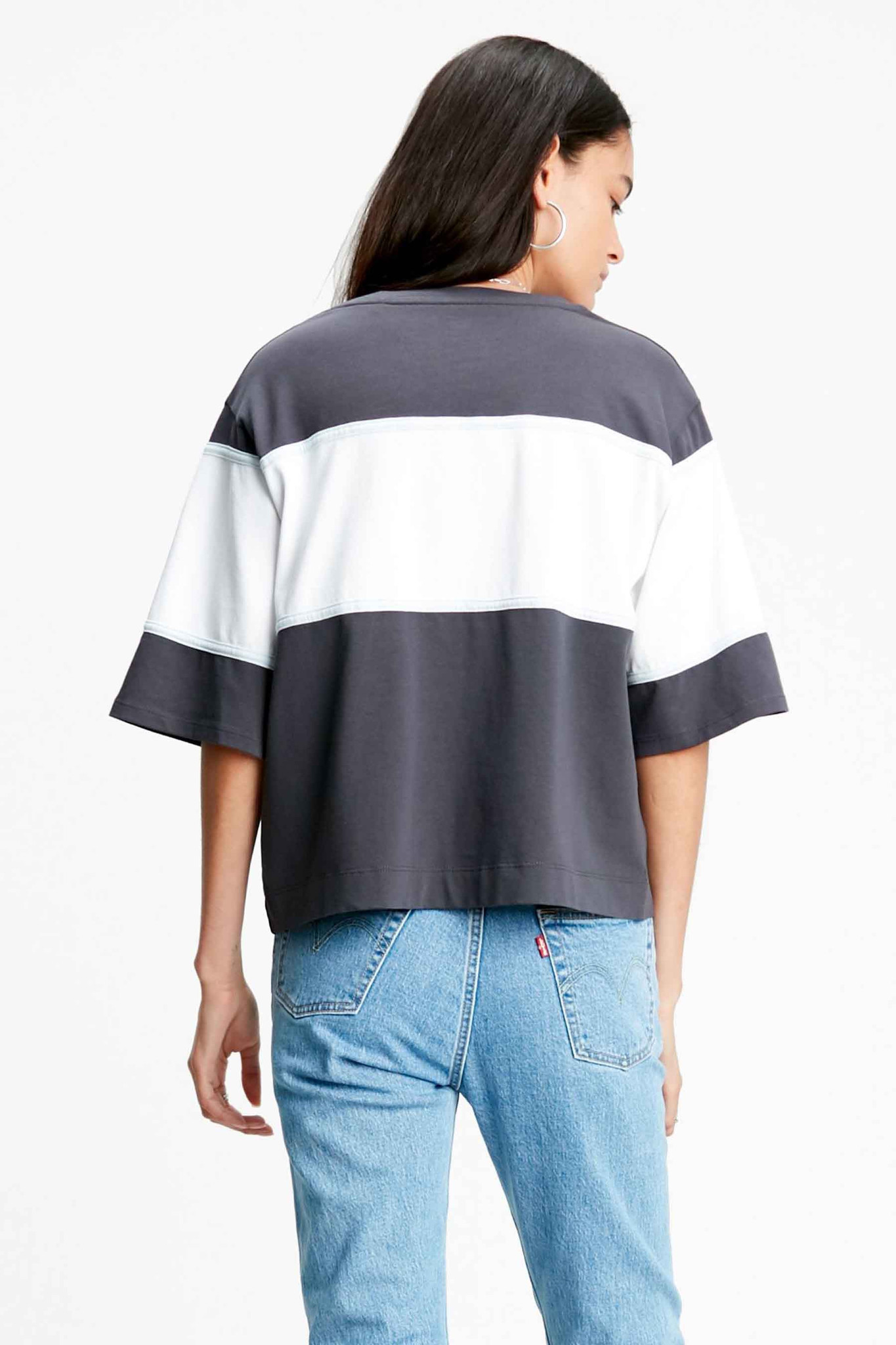 LEVIS the cameron tee-2