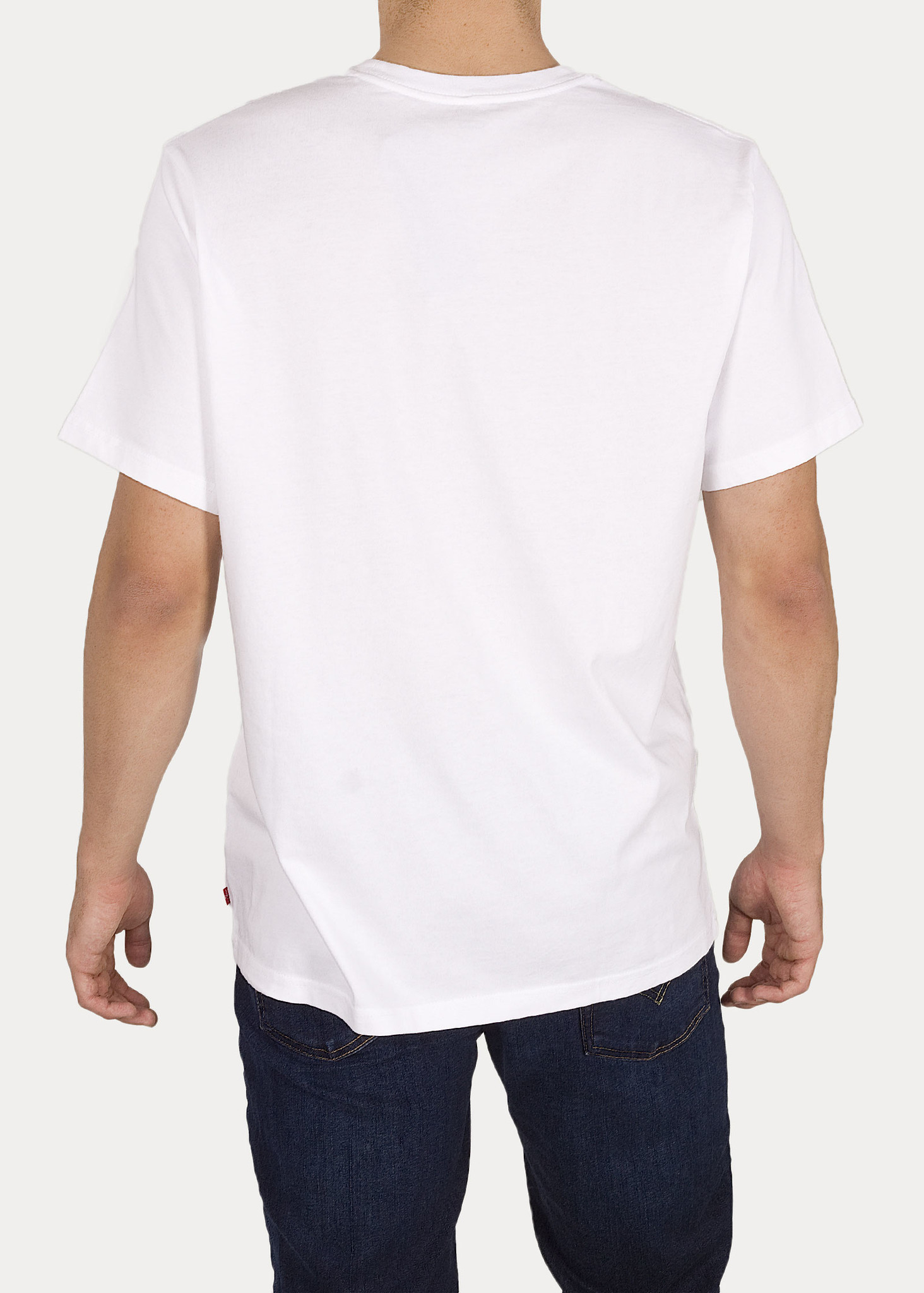 LEVIS relaxed graphic tee-4