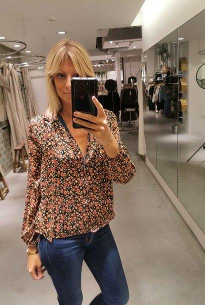 PEPITES blouse lucie