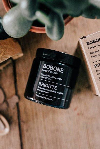 BOBONE brigitte gommage visage