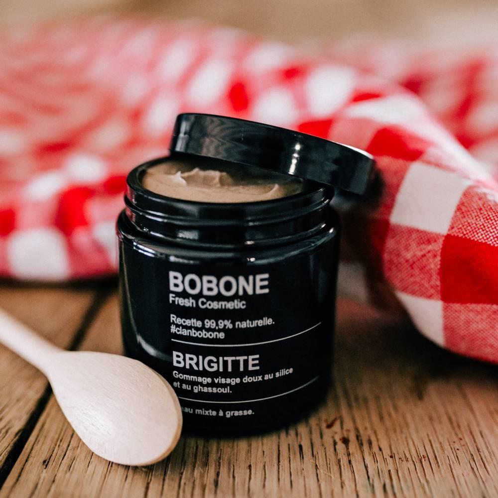 BOBONE brigitte gommage visage-2