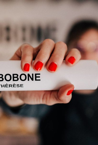 BOBONE gel exfoliant therese