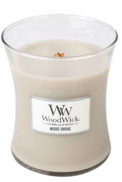 WOOD WICK medium feu de bois