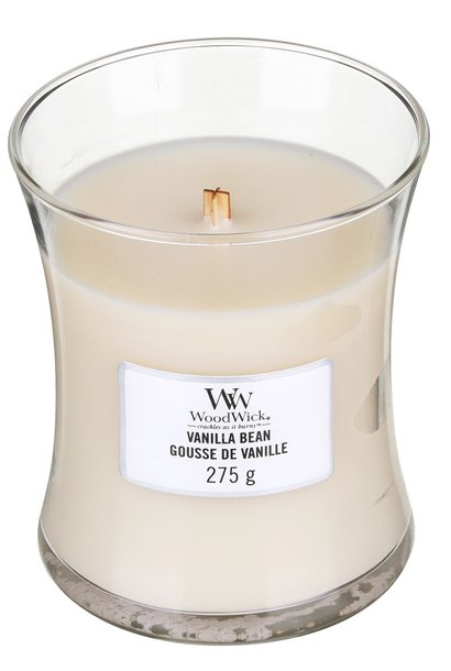 WOOD WICK medium gousse de vanille