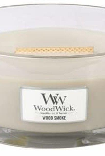 WOOD WICK ellipse feu de bois
