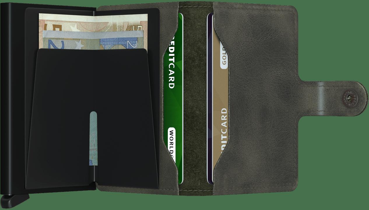 MV OLIVE BLACK OS-2