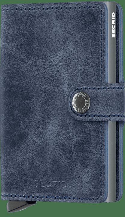 SECRID miniwallet vintage blue-1