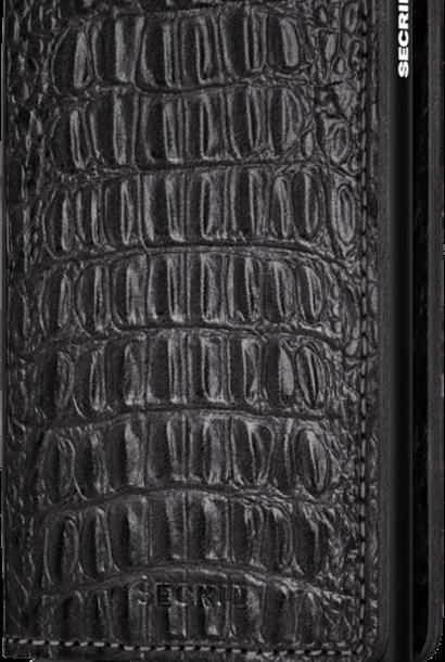 SECRID slimwallet nile black