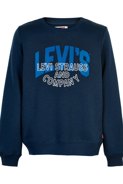LEVIS enfants strauss and co pull