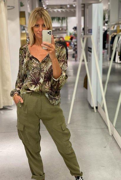 DREAM CATCHER blouse ludo