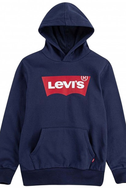 LEVIS enfants batwing screenprint