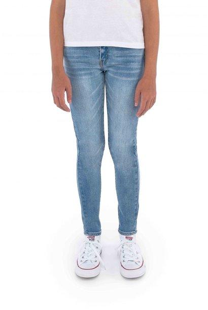 LEVIS enfants super skinny jean