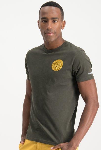 HAZE & FINN t-shirt globe