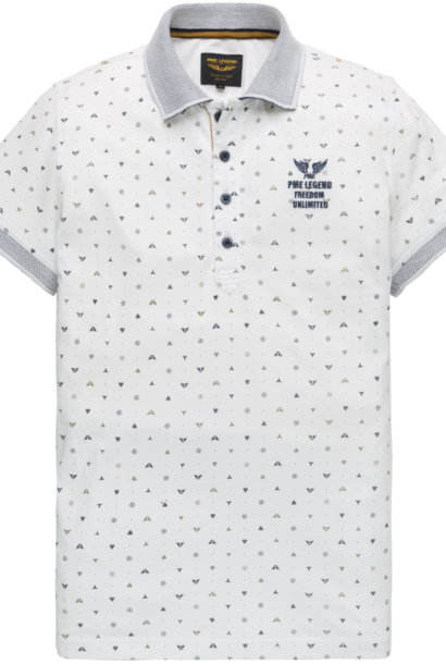 PME polo jersey