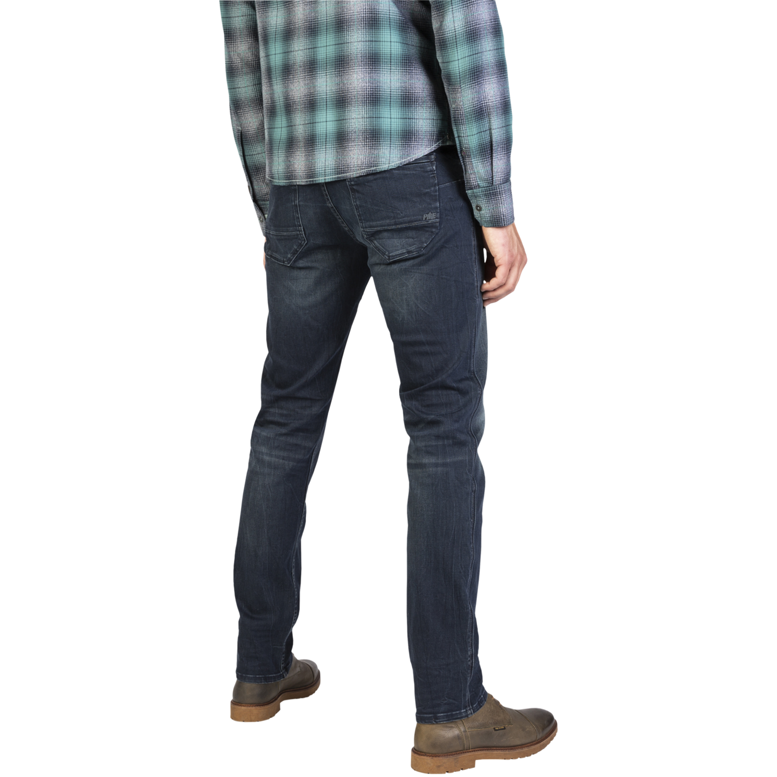 PME jeans magic blue-2