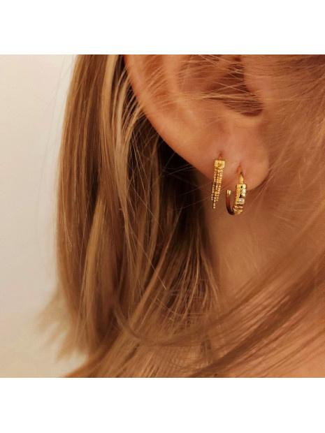 MYA BAY boucles d'oreilles little charlize-3