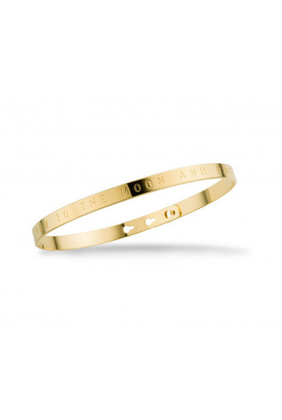 MYA BAY bracelet i love you