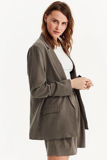 MBYM laveta blazer grey
