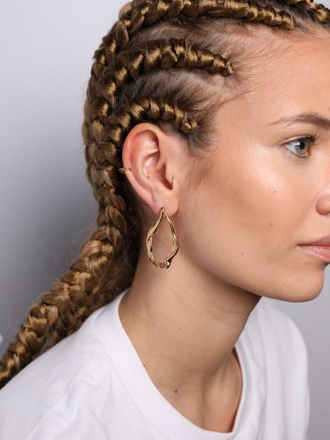 MYA BAY boucles d'oreilles jenna-3