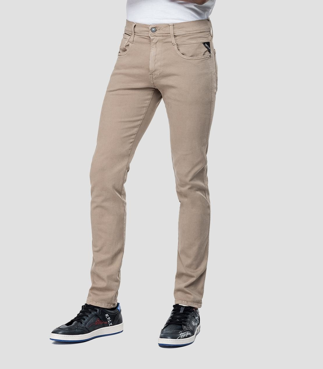 REPLAY jean coupe slim hyperflex-2